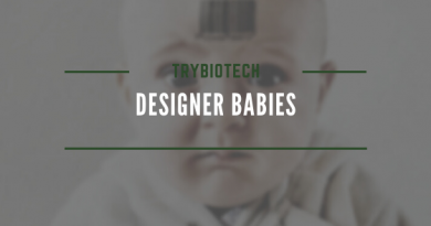 How Designer Babies are made?