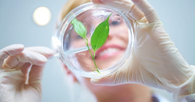 Biotech Application in Improving Food Nutrition