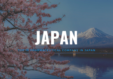 Top 10 Japanese Pharmaceutical Companies in 2020