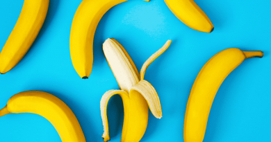 Top 15 Types of Banana in the World