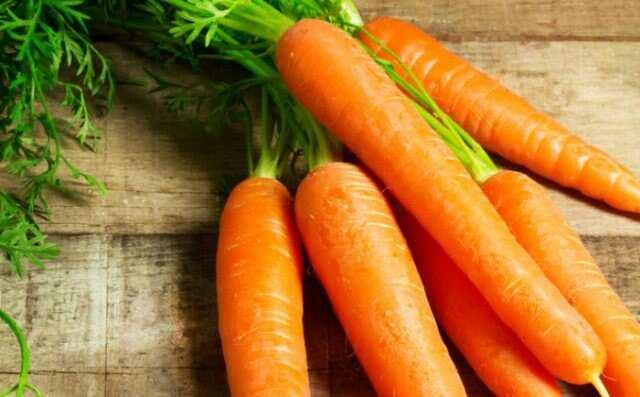 Modern Carrot