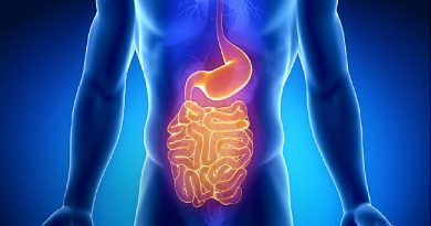 Research and Treatment of Stomach Cancer with CRISPR
