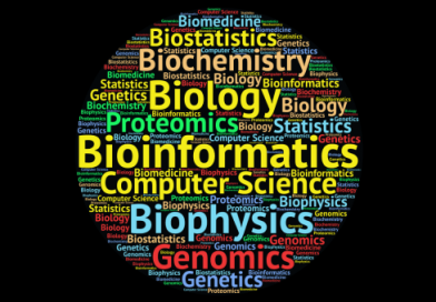 Here's the Application of Bioinformatics